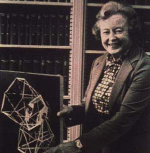 Margaret Budbidge